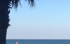 T2, centre Canet-Plage, 50m de la plage