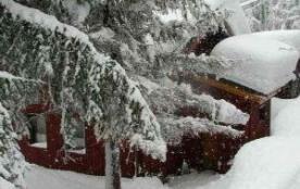 Chalet Le Mont Blanc