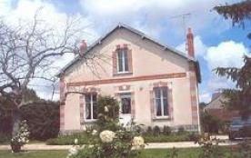 Gîtes de France - Au centre des Châteaux de la Loire, proche de la Sologne et du ZooParc de Beauv...