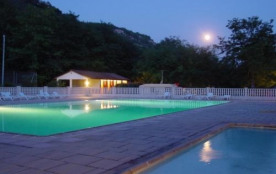 Camping Domaine Arleblanc, 120 emplacements, 50 locatifs