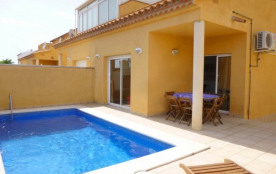 0151-PUIGMAL House with private pool