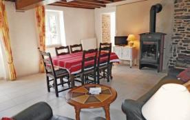 Location Vacances - Lonlay l\'Abbaye - FNO021