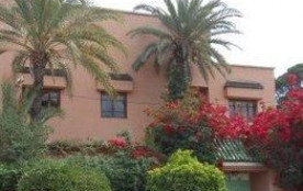Villa à Marrakech