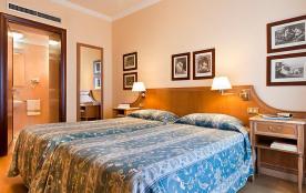Appartement pour 2 personnes à Baveno