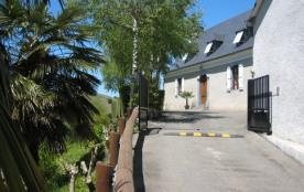 GITE 2*PROCHE DE LOURDES  2 A 8 PERS WIFI - Lourdes