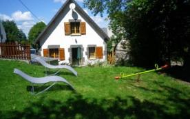gite 3* dans le sancy - Saint-Sauves-d'Auvergne