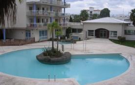 Port Canigó 306 - Appartement à Santa Margarita, dans complexe avec piscine, 6 personnes.