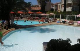 GOLFE-JUAN, 4 kms Cannes, Odalys Résidence hôtelière Open 2p/terrasse/Parking