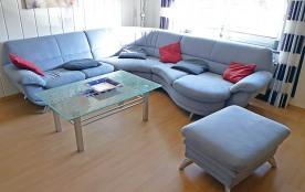 Studio pour 7 personnes à Marienhafe
