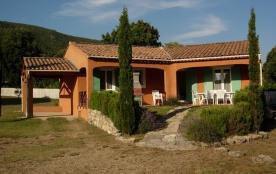 Villa à RUSTREL
