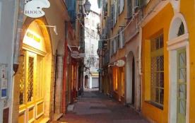 API-1-20-5618 - Vieux Nice