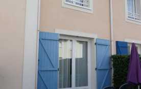 MAISON DE LOCATION A CABOURG