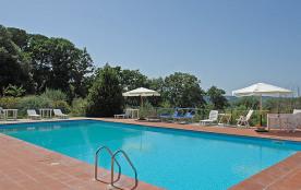 Maison pour 2 personnes à San Gimignano