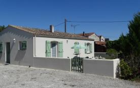 2 Gîtes *** avec piscine en Charente-Maritime - Ciré-d'Aunis