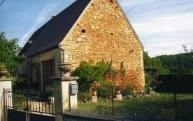 Detached House à VEYRIGNAC