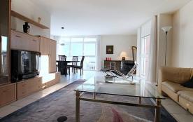 Appartement pour 4 personnes à Minusio