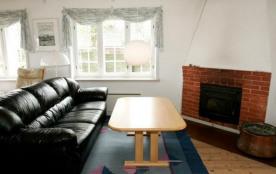 Maison pour 3 personnes à Nexø