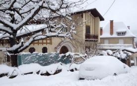 MAGNIFIQUE VACANCES DANS UN APPARTEMENT A Ax les Thermes - Ariège - Midi-Pyrénées