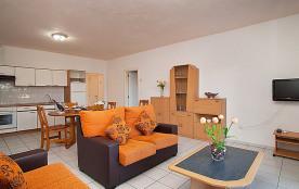 Appartement pour 4 personnes à Deltebre