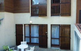 Villa patio 3 chambres 4 personnes - Seignosse Le Penon.