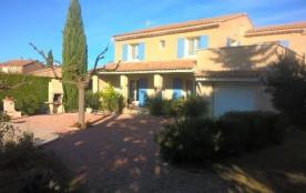 Villa à MAZAN