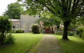 Detached House à CLERMONT DE BEAUREGARD
