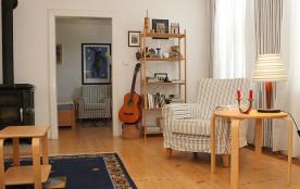 Maison pour 3 personnes à Buchlovice/Velehrad