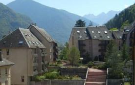 Apartment à BAGNERES DE LUCHON