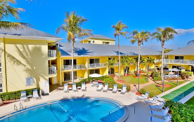 Appartement pour 1 personnes à Fort Myers Beach