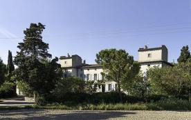 Gite dans un domaine situé en plein pays Cathare