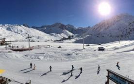 Appartement Tignes 100 mètres des écoles de Ski