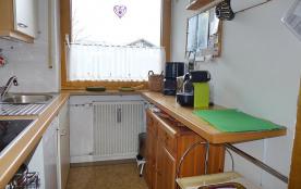 Appartement pour 1 personnes à Oberstdorf