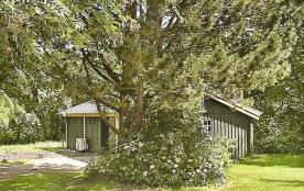 Maison pour 3 personnes à Hemmet