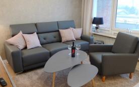 Appartement pour 3 personnes à Norddeich
