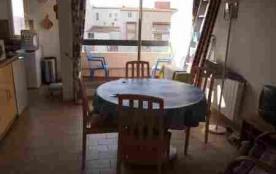 Résidence Port Raphaël - Deux pièces de 40 m² + terrasse 6 m².