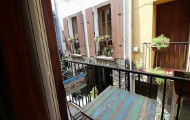 FR-1-309-109 - Appartement au coeur du centre ville - Collioure