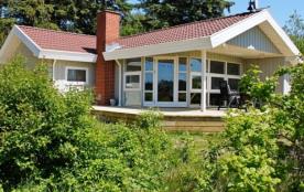 Maison pour 5 personnes à Rømø