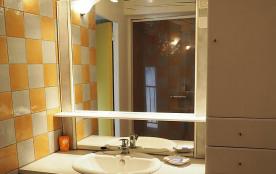 Appartement pour 2 personnes à Roumoules