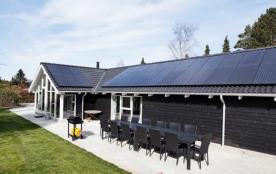 Maison pour 6 personnes à Hornbæk