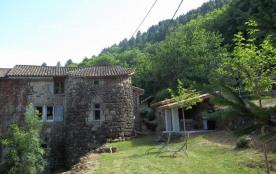 Detached House à JAUJAC