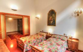 Appartement pour 6 personnes à Florence
