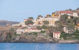 Pierre & Vacances, Les Balcons de Collioure - Studio 4 personnes Standard