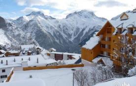 les deux alpes (location au ski)