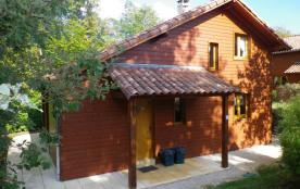 Maison 4* près de Sarlat piscine chauffée dans un golf