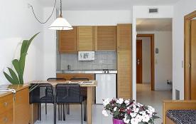 Appartement pour 2 personnes à Pals