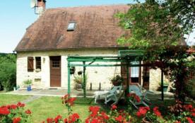Maison de vacances - SALIGNAC-EYVIGUES