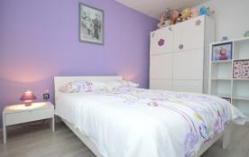 Appartement pour 3 personnes à Kršan