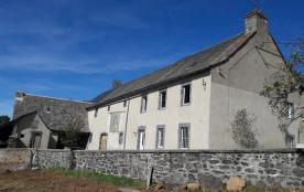 Detached House à CONDOM D'AUBRAC