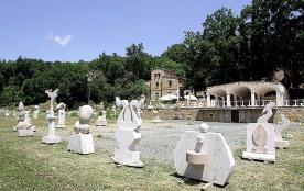 Maison pour 4 personnes à Castagneto Carducci