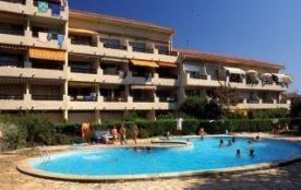 Résidence 'Le Pré Catalan', à 300 m de la plage, au centre de la station, agréable résidence avec...